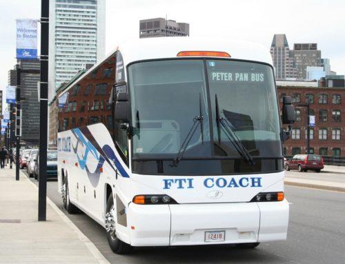 Motorcoach 115
