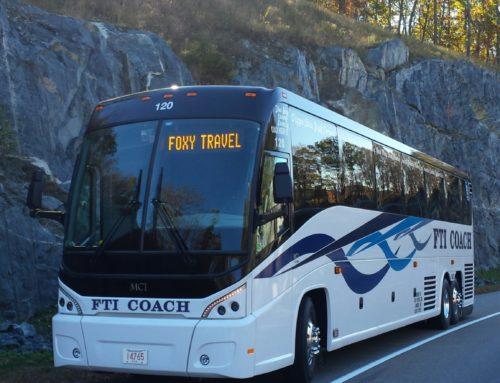 Motorcoach 120
